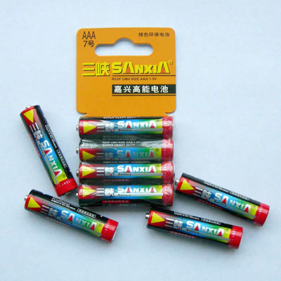 高能电池 www.hi-energy.cn 产品图片